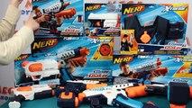 Water Nerf - Set / Nerf na Wodę - Blasters / Wyrzutnie - Nerf Super Soacker - Nerf - Hasbro