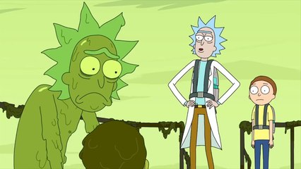 Rick and Morty HD videos - dailymotion