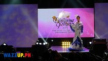Binibining Pilipinas new Fashion Show National Costume Competition Candidates 6 to 14