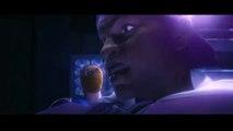 The King of Fighters Destiny Episodio 9 Subtítulos Español