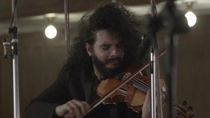 Nemanja Radulovic - Tchaikovsky: Variations On A Rococo Theme, Op.33, TH.57, Var. VII. Allegro vivo (Arr. By Yvan Cassar)