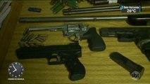 Polícia prende quadrilha que vendia drogas e armas por aplicativo no RS