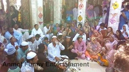 qawali at darbar Baba Fareed ud din Masood Gunj-e-Shakar