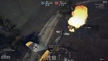 Messerschmitt Bf 109 | Montage | Heroes & Generals [HD]
