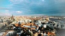 Vente appartement - LE BLANC MESNIL (93150) - 61.82m²