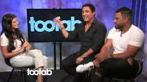 Reza Farahan and Mike Shouhed Play A Hilarious Game of Superlatives-tUbdIPz5kAM