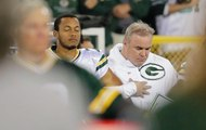 Bears, Packers fans have mixed feelings on NFL player protests