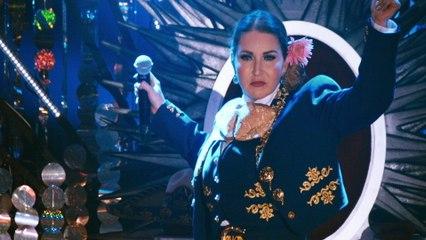 Alicia Villarreal - Ya No Hay Amor