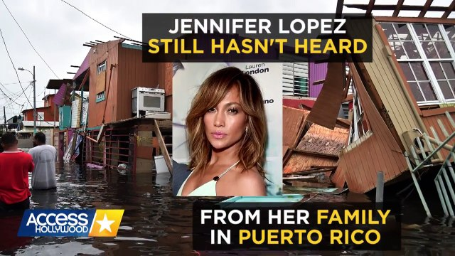 Jennifer Lopez Reveals She Hasn't Been Able To Reach Her Family In Puerto Rico Since Hurricane Maria-8PkvNA_0Rqw