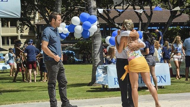 'Hawaii Five-0' Season 8 Episode 1 F.U.L.L (CBS) Episode