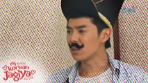My Korean Jagiya Teaser Ep. 30: Jun Ho escapes the fans