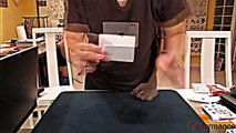 Now You See me /David Blaine Card Trick! (Snap Change Tutorial!)