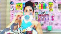 DIY Selfie Booth! | DIY Selfie Props! | DIY Decor! | Easy Dollar Store DIYS!