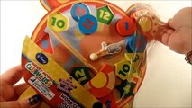 Mickey Mouse Clock Review, fun clock, puzzle, numbers, and shapes!Fun for everyone!