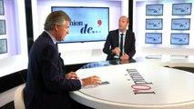 Stanislas Guérini: «Est-ce qu'on ne peut pas augmenter les taxes» sur les signes extérieurs de richesse