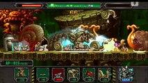[HD]Metal slug defense. WIFI! Metal slug 3 mission 4 (underground route) Deck!!! (1.46.0 ver)