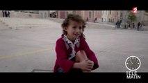 Insolites - Une campagne pour inciter les enfants à bouger