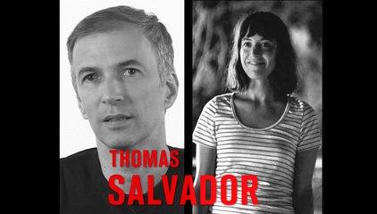 3 x Vimala - Vimala Pons par Thomas Salvador