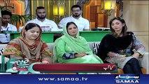 Subah Saverey Samaa Kay Saath | SAMAA TV | Madiha Naqvi | 29 Sept