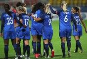 Un siècle de football féminin : le regard de Corinne Diacre