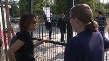 Turquie: reprise du procès de deux enseignants