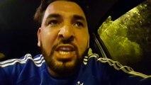 Mohamed Henni détruit Patrice Evra après Salzbourg-OM dans une vidéo hilarante