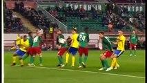 Locomotiv Moscowa 3 0 Fc Fastav Zlin Maç Özeti All Goals Highlights