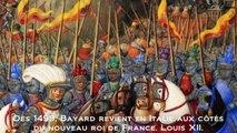 Le Chevalier Bayard - Sans Peur et Sans Reproche