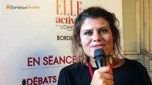 #ELLEActive à Bordeaux : Catherine Testa, Club des Chief Happiness Officers