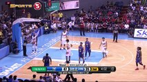 Collision at the Big Dome | PBA Commissioner's Cup 2016