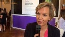 #ELLEActive à Bordeaux : Virginie Calmels, adjointe au Maire de Bordeaux