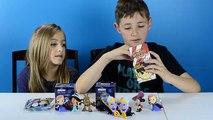❤️ Wednesday Blind Bag Collector Ep16 DISNEY HEROES vs VILLAINS Disney Figural Keyring Kidrobot