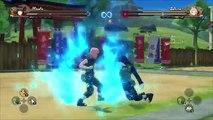 Naruto Shippuden: Ultimate Ninja Storm 4, Sakura Haruno VS Hinata Hyuga!