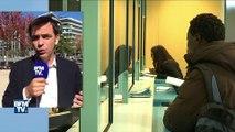 Olivier Véran veut une réflexion sur la suppression des allocations familiales pour les plus riches