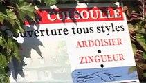 Ste Colsoulle travaux de couverture à Vaires-sur Marnes