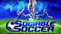 Sociable Soccer - Bande-annonce de l'accès anticipé