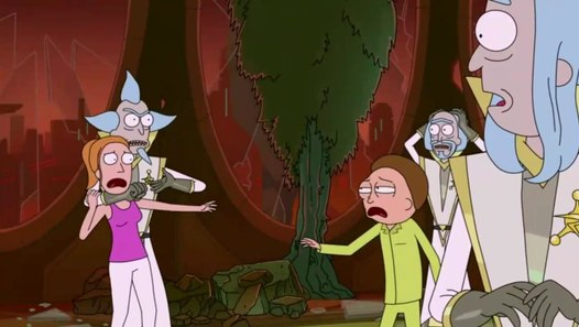 Stream Rick And Morty Season 3