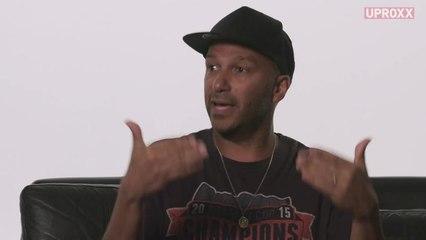Prophets Of Rage On Punching Nazis | UPROXX Interviews