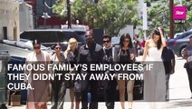 911 Call Released From Kardashian Dash Store Gun Point Robbery