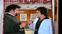 || Bade Dil Wala  Full Movie Part 3/3 | Rishi Kapoor, Tina Munim, Sarika ||