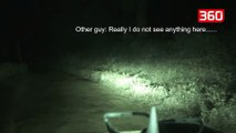 Djemte po ktheheshin naten vone ne shtepi, ajo qe ju del perpara ju fut te dridhurat (360video)