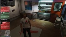 GTA Online на PS4, XB1 и ПК: Глитч на Форму Копа, Мусорщика и Зека (Патч 1.33)