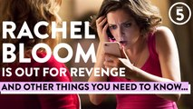 This Week's Tight 5 | Crazy Ex-Girlfriend, Madea & More