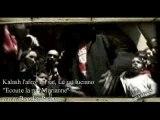 le rat luciano feat kalash l'afro - écoute la rue marianne