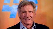 Harrison Ford Prefers Blade Runner's Final Cut