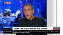 """Thierry Ardisson : """"Je vais pas m'arrêter d'être Thierry Ardisson sous prétexte que l'époque est devenue conne"""""""