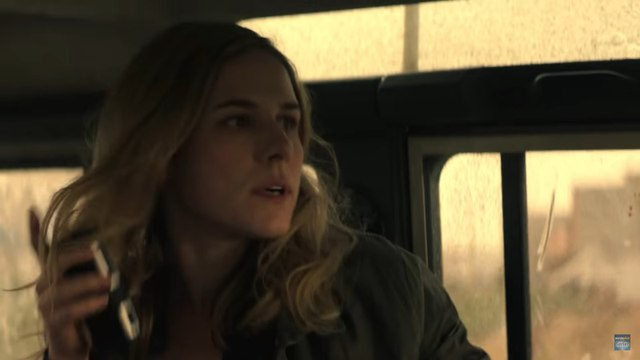 The Brave Season 1 Episode 2 : Moscow Rules Full Episode |NBC|