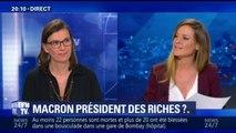 """Projet de loi finances: Edouard Philippe """"assume"""", quelles sont les réactions sur les réseaux sociaux"""