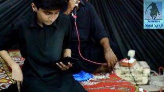 Aashir Ali Abbasi 9th Majlis Muharram UL Harram 2017-18 Org BY Anjuman E Meezan E Mehdi ajtf