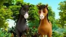 DORU BAŞLIYOR! En Güzel 2 Yeni Bölüm (Doru: Yılkı Atı)